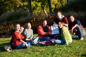 Friendship for Brain Health
